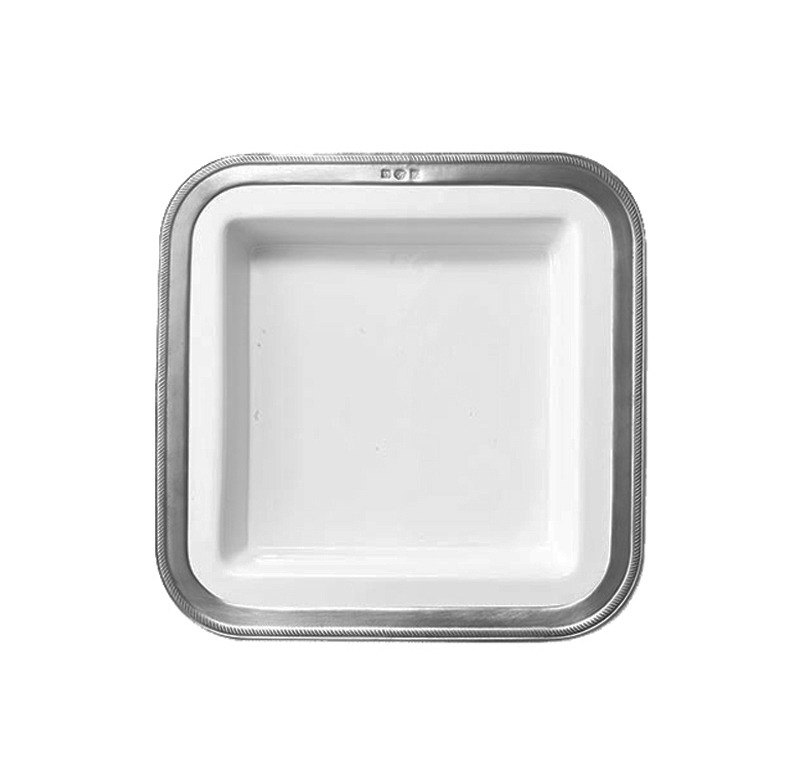 [코지타벨리니]Luisa Square Serving Dish (CT8770)